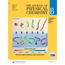 The Journal of Physical Chemistry B: Volume 120, Issue 15