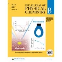 The Journal of Physical Chemistry B: Volume 120, Issue 16