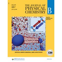 The Journal of Physical Chemistry B: Volume 120, Issue 27