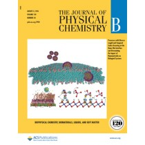 The Journal of Physical Chemistry B: Volume 120, Issue 30
