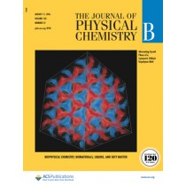 The Journal of Physical Chemistry B: Volume 120, Issue 31