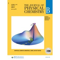 The Journal of Physical Chemistry B: Volume 120, Issue 36