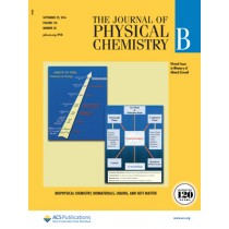 The Journal of Physical Chemistry B: Volume 120, Issue 38