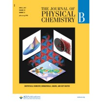 Journal of Physical Chemistry B: Volume 121, Issue 13