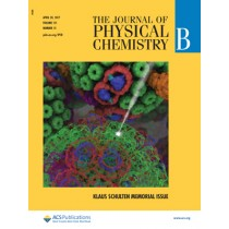 Journal of Physical Chemistry B: Volume 121, Issue 15