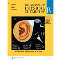 Journal of Physical Chemistry B: Volume 121, Issue 19