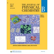 Journal of Physical Chemistry B: Volume 121, Issue 23