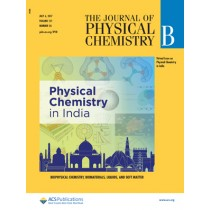 Journal of Physical Chemistry B: Volume 121, Issue 26