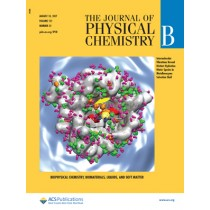 Journal of Physical Chemistry B: Volume 121, Issue 31