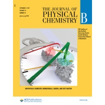 Journal of Physical Chemistry B: Volume 121, Issue 35