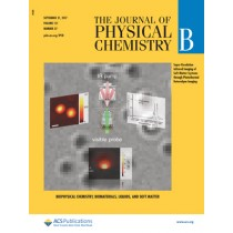 Journal of Physical Chemistry B: Volume 121, Issue 37