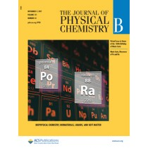Journal of Physical Chemistry B: Volume 121, Issue 44