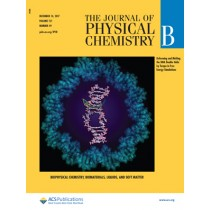 Journal of Physical Chemistry B: Volume 121, Issue 49