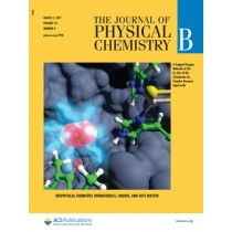 Journal of Physical Chemistry B: Volume 121, Issue 8
