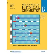 Journal of Physical Chemistry B: Volume 122, Issue 14