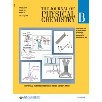 Journal of Physical Chemistry B: Volume 122, Issue 16