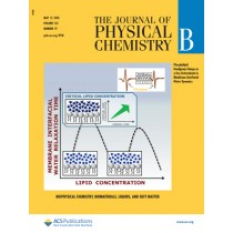 Journal of Physical Chemistry B: Volume 122, Issue 19