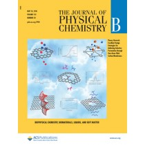 Journal of Physical Chemistry B: Volume 122, Issue 20