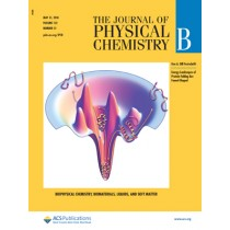 Journal of Physical Chemistry B: Volume 122, Issue 21