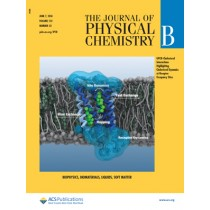 Journal of Physical Chemistry B: Volume 122, Issue 22