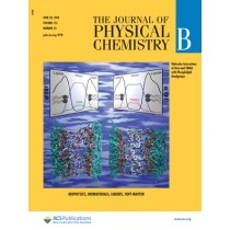 Journal of Physical Chemistry B: Volume 122, Issue 25