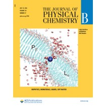 Journal of Physical Chemistry B: Volume 122, Issue 27