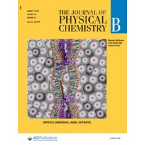 Journal of Physical Chemistry B: Volume 122, Issue 30