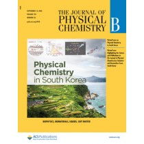 Journal of Physical Chemistry B: Volume 122, Issue 36