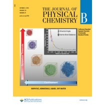 Journal of Physical Chemistry B: Volume 122, Issue 39