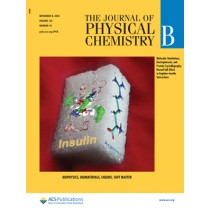 Journal of Physical Chemistry B: Volume 122, Issue 44