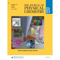 Journal of Physical Chemistry B: Volume 122, Issue 50