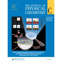 Journal of Physical Chemistry C: Volume 123, Issue 10