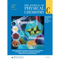Journal of Physical Chemistry C: Volume 123, Issue 12