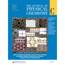 Journal of Physical Chemistry C: Volume 123, Issue 13