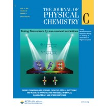 Journal of Physical Chemistry C: Volume 123, Issue 14