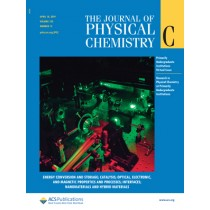 Journal of Physical Chemistry C: Volume 123, Issue 15