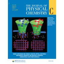 Journal of Physical Chemistry C: Volume 123, Issue 17