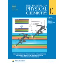 Journal of Physical Chemistry C: Volume 123, Issue 18