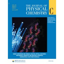 Journal of Physical Chemistry C: Volume 123, Issue 22