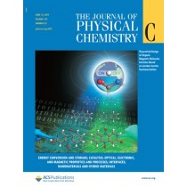 Journal of Physical Chemistry C: Volume 123, Issue 23