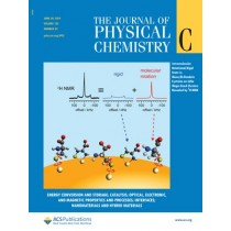 Journal of Physical Chemistry C: Volume 123, Issue 24