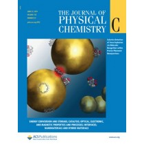 Journal of Physical Chemistry C: Volume 123, Issue 25