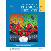 Journal of Physical Chemistry C: Volume 123, Issue 27