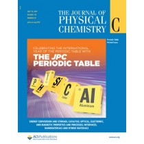 Journal of Physical Chemistry C: Volume 123, Issue 28
