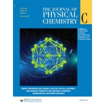 Journal of Physical Chemistry C: Volume 123, Issue 29
