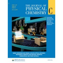 Journal of Physical Chemistry C: Volume 123, Issue 30