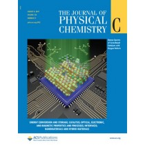 Journal of Physical Chemistry C: Volume 123, Issue 31