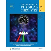 Journal of Physical Chemistry C: Volume 123, Issue 33