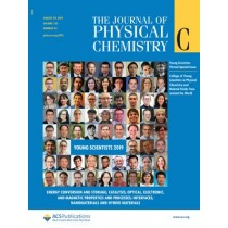 Journal of Physical Chemistry C: Volume 123, Issue 34