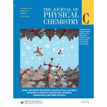 Journal of Physical Chemistry C: Volume 123, Issue 36